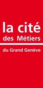 Logo Cité des Métiers Genève 2013